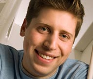 Sam Altman