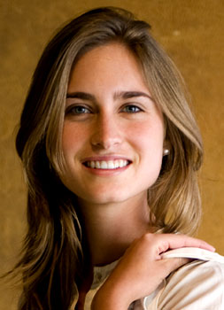 <p class='hname'>Lauren Bush</p><p class='hco'>FEED Projects</p>