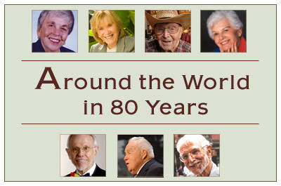Around the World in 80 Years