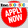 Apply For The 2010 Inc. 500 | 5000