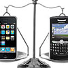 Battle of the Mobile Operating Systems