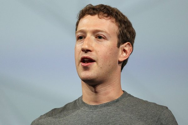 Why Mark Zuckerberg Thinks We Don't Need to Worry About Artificial Intelligence