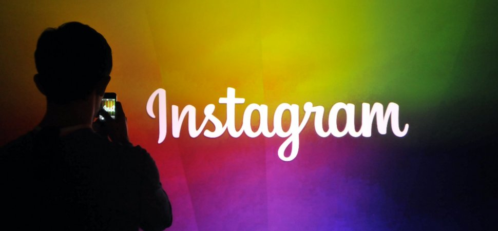 Instagram Is Missing Something Important in It's New Logo