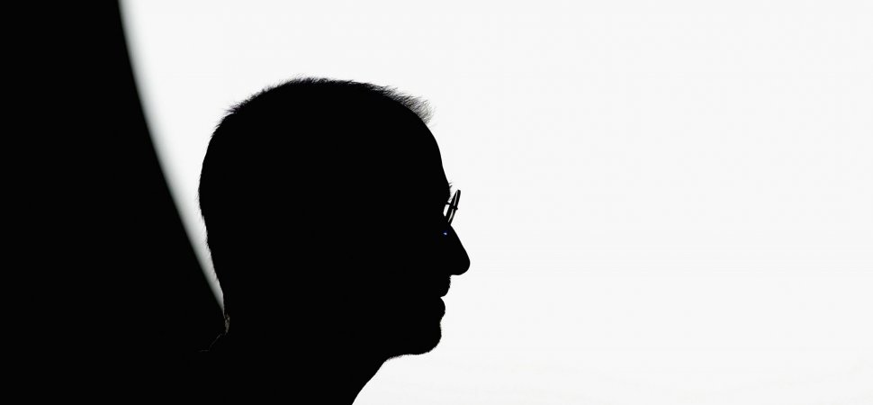 Why Steve Jobs Was Proud to Steal Ideas