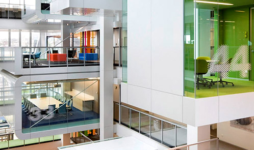<p class='hname'> <a href='http://www.inc.com/ss/worlds-coolest-offices-2010/best-green-offices'>Macquarie</a> | <a href='http://www.inc.com/ss/worlds-coolest-offices-2010/best-green-offices'>Clive Wilkinson Architects</a> | Sydney, Australia | Best Green Offices</p>