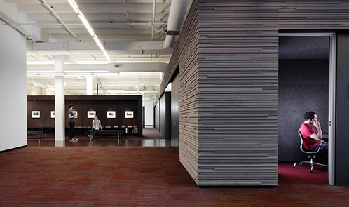 <p class='hname'> <a href='http://www.inc.com/ss/worlds-coolest-offices-2010/coolest-use-space'>37Signals</a> | <a href='http://www.inc.com/ss/worlds-coolest-offices-2010/coolest-use-space'>Brininstool, Kerwin and Lynch</a> | Chicago, Illinois | Making the Best Use of Space </p>
