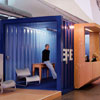 Innovative Office Interiors